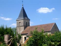 église de Pontcey